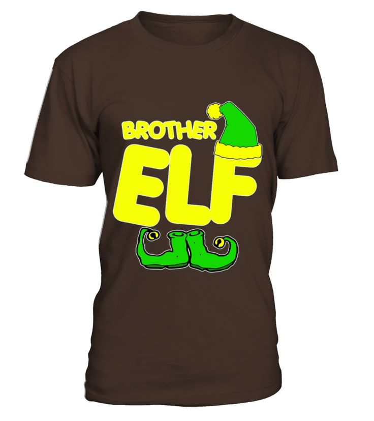 Funny Brother Elf T-shirt Ugly Christmas Sweater Tee  Funny ugly sweater where to buy T-shirt, Best ugly sweater where to buy T-shirt