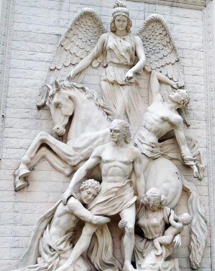 Pengertian Dan Macam - Macam Relief Seni Pahat Pada Zaman Kuno - http://www.dosenpendidikan.com/pengertian-dan-macam-macam-relief-seni-pahat-pada-zaman-kuno/