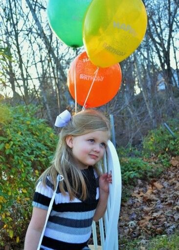 6th birthday pictures