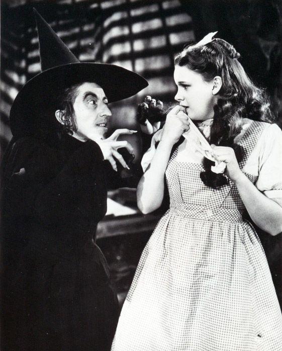 Wizard of Oz (1939)