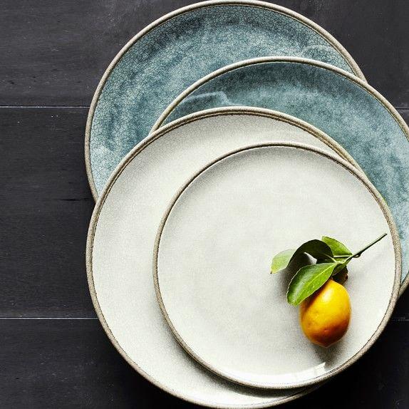 Melamine Dishes Stoneridge Melamine Dinnerware Collection | Williams-Sonoma