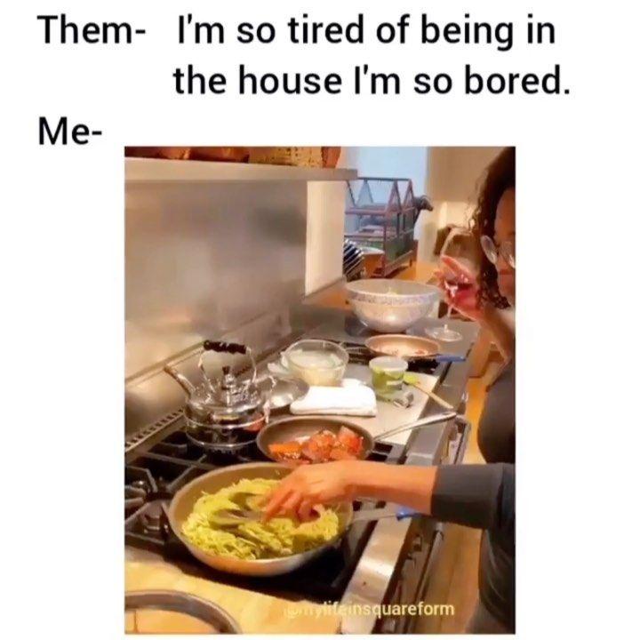 Crazybitchprobs On Instagram Maybe Like The 1st Week Mylifeinsquareform Instagram Kitchen Appliances Week