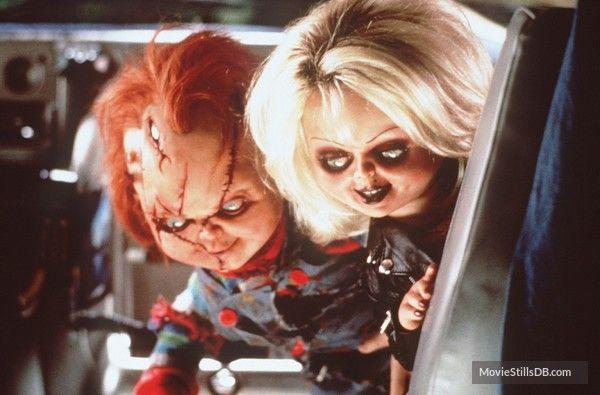 Bride of Chucky Bride of chucky, Chucky, Childs play chucky