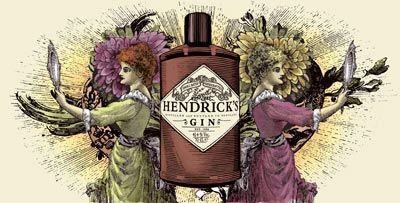 Lesley Gracie: la donna dietro Hendrick's Gin