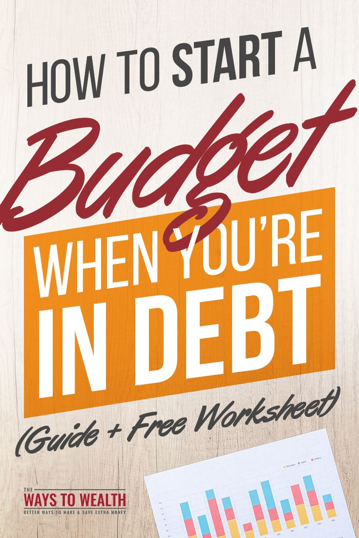 the dave ramsey allocated spending plan guide forms worksheets smash debt pinterest budgeting debt and budgeting tips