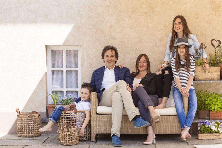 #noi #family #cortegondina