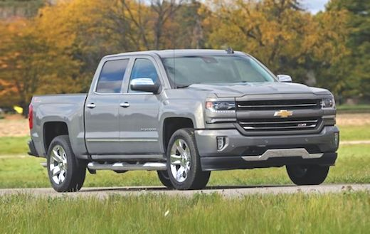 2018 Chevy Silverado SS Release Date and Review These trends continue today, with vehicles such as technologically advanced Volt and Sonic affordable