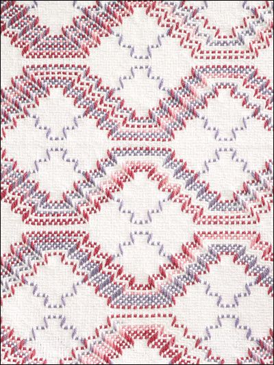 Needlework - Learn to Make Monk's Cloth Afghans - #AW1295