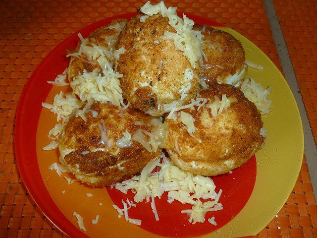 Имам Байылды от турецкой подруги: Любимые яйца