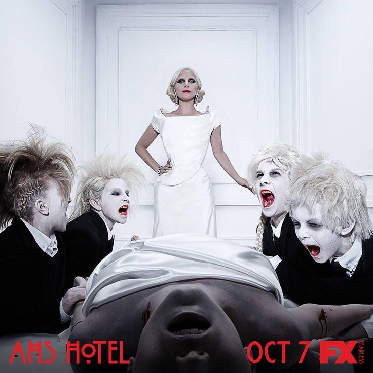 136 best American Horror Story images on Pinterest | Horror ...