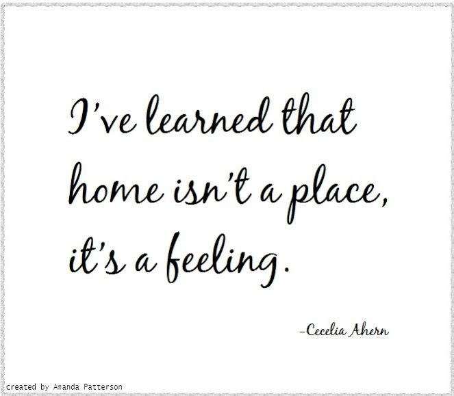 Quotable - Cecelia Ahern