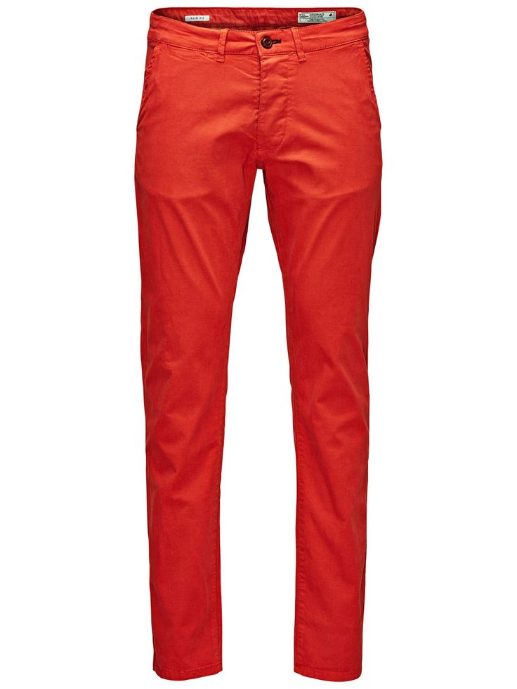 BOLTON DEAN BAKED APPLE CHINOS, Baked Apple