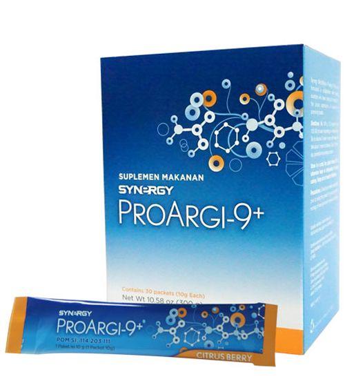 ProArgi-9+ Synergy Rp 1.098.500