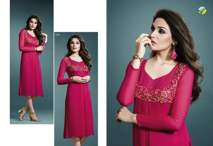 Indian Bollywood Ethnic Designer Anarkali Salwar Kameez Kurti & Traditional VNY