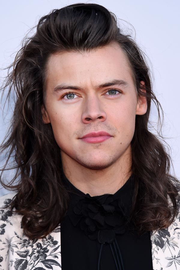 24++ Harry styles haircut now ideas in 2021