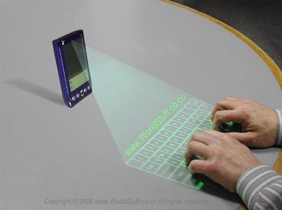 New Inventions Technology | New technology 2013 Review