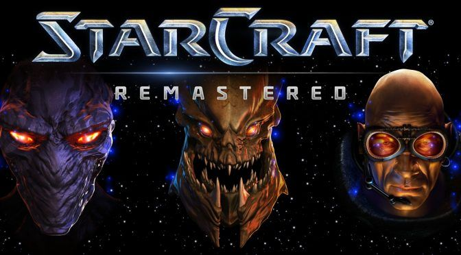 StarCraft: Remastered PC requirements revealed: StarCraft: Remastered PC requirements revealed:…