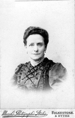 Eliza Gwynne sister of Henry Hector James Gwynne