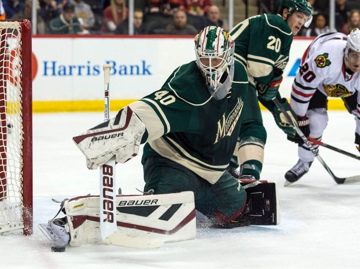 Minnesota Wild: Who Stepped-Up the Most this Month? - http://thehockeywriters.com/minnesota-wild-who-stepped-up-the-most-this-month/