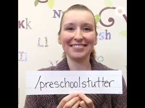 Do you know a preschooler who stutters? It is very typical for preschoolers to go through periods of stuttering, but sometimes it can be an early warning sign of more severe stuttering. Learn the red flags as well as how to help preschoolers who are stuttering at http://www.speechandlanguagekids.com/preschoolstutter