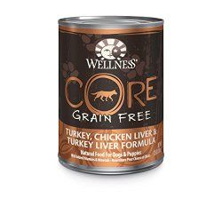 Top Ten Canned Dog Food