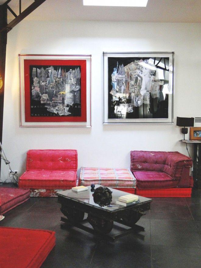 Living Room Candidate Inspiration Decorating Design