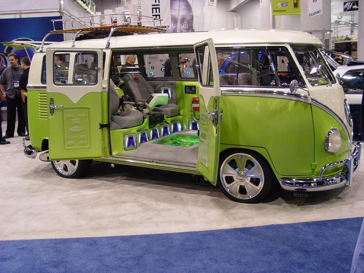 pimp my ride vw