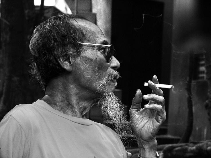 A legend... Mr Djoko Pekik