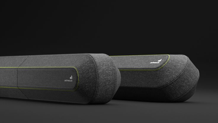Concept and Product Design: Dustin Brown