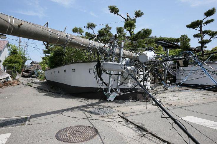 【社会】無電柱化推進法…空中の電線を見上げてみよう [無断転載禁止]©2ch.net ->画像>30枚