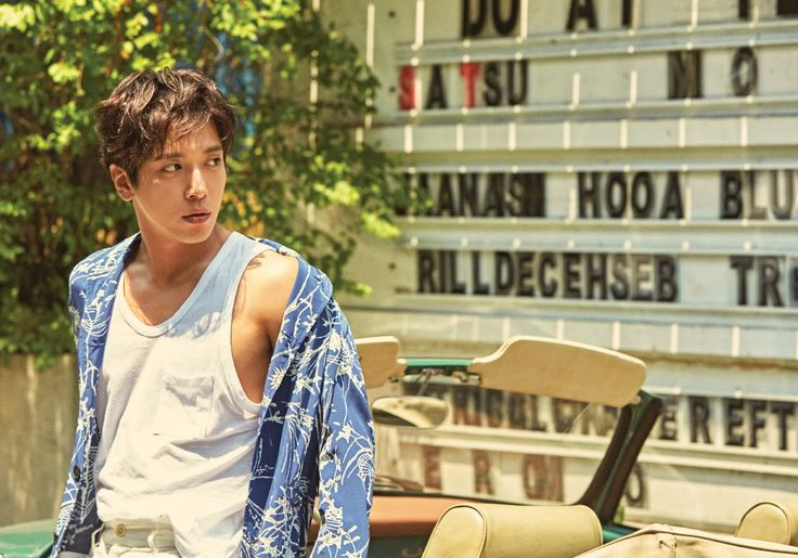"""Update: Jung Yong Hwa Shares Gorgeous Teaser Images With A Simple Concept For Mini Album """"Do Disturb"""" 
