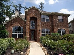 15 Powers Bend Way, The Woodlands, TX 77382 | Zillow