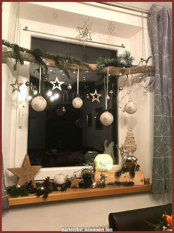 Großartig Weihnachtsdekoration