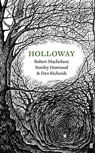 Holloway by Dan & MACFARLANE, R. RICHARDS http://www.amazon.com/dp/0571302718/ref=cm_sw_r_pi_dp_jgQbxb1SSD2J4