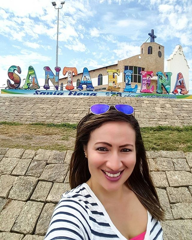 Mirador de Santa Elena . . . #instagram #instapic #instaphoto #enjoy #enjoying #travel #viajes #mochileros #travelgram #travelpics #traveladdict #traveler #wanderlust #trip #photo #photofan #instagood #cute #photooftheday #photooftoday #picoftheday #salinas #ecuador #turismo #tourism #allyouneedisecuador #santaelena #mirador #rutadelsol #montereylocals #salinaslocals- posted by Martha M&M https://www.instagram.com/marthisima - See more of Salinas, CA at http://salinaslocals.com