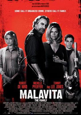 Regarde Le Film Malavita 2013  Sur: http://streamingvk.ch/malavita-2013-en-streaming-vk.html