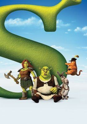 Shrek Forever After (2010) movie #poster, #tshirt, #mousepad, #movieposters2