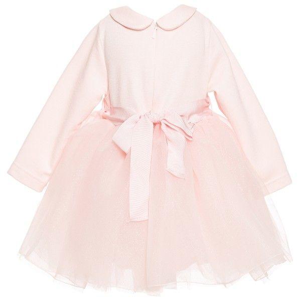 Vestido brillante p.Milano Nueva colección, Tienda Online | Monnalisa