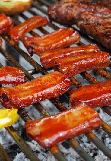 Ricette barbecue | Idee e ricette per la grigliata - alfemminile