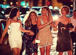 sex and the city satc