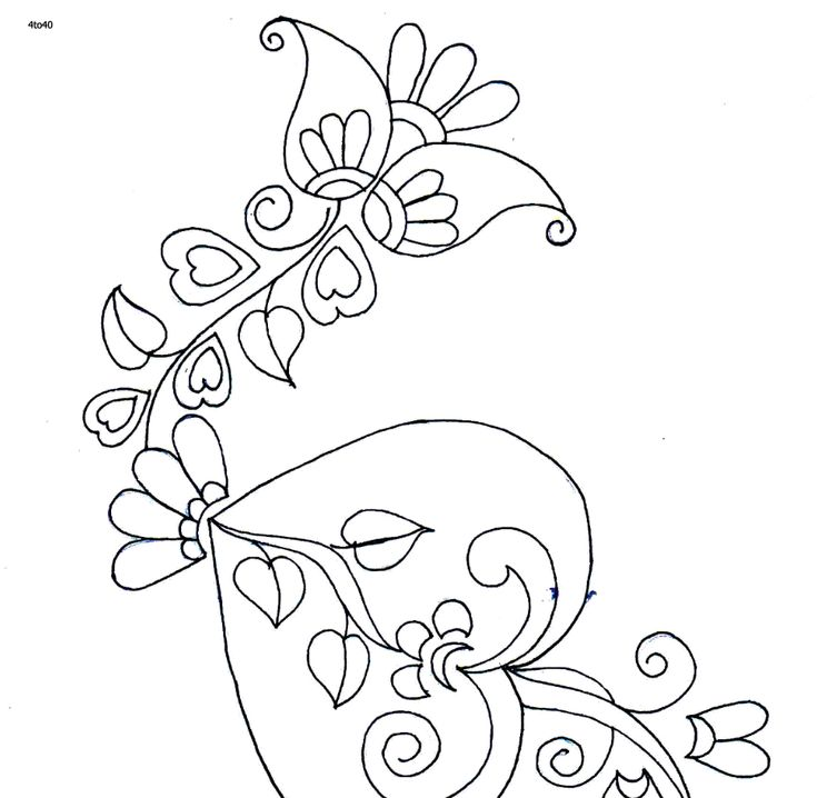 49 best Mandala / Coloring pages images on Pinterest