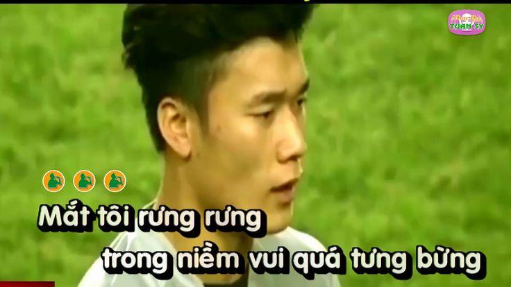 Cơn Đại Địa Chấn U23 Việt Nam (Nhac Chế Hảy Yêu Nau Đi Remix) - Karaoke ...