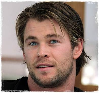 chris hemsworth hair style 21 best images about actor hairstyles on 6547