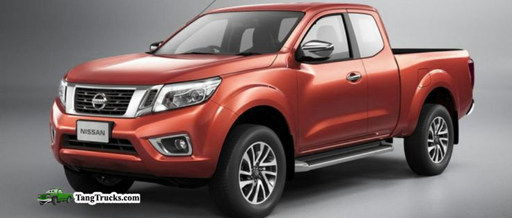 2016 Nissan Frontier Release Date and Engine