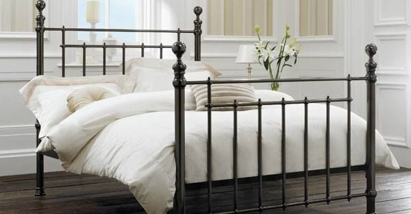 Browse our exclusive selection of Elegant and Beautiful Metal Bedstead to enhance the beauty of your bedroom. Buy Bentley Designs Metal Bedstead today at unbeatable prices.   #NickelMetalBedstead #WhiteMetalBedstead #GoldMetalBedstead #BrassMetalBedStead #Bedstead