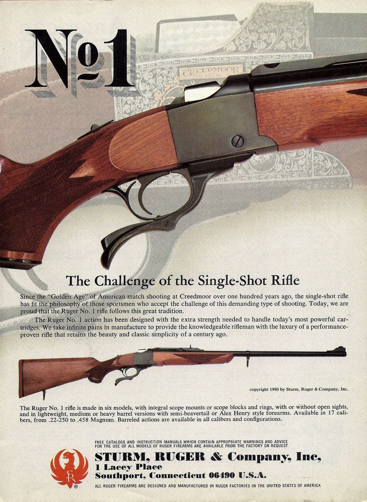 rifle single men Custom rifles by gene gordner are handcrafted to your specifications from flintlock rifles, buffalo guns, to dangerous game custom rifles, built to suit.