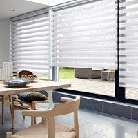 Cortinas Eclipse Duo
