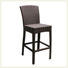 Bimini Counter Chair
