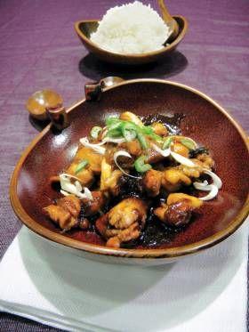 Ασιατική σάλτσα για κοτόπουλο | Άρθρα | Ελευθεροτυπία