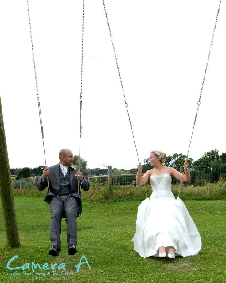 The Yorkshire Wedding Barn Wedding of Natalie & Karim